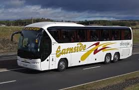 Earnside on the motorway